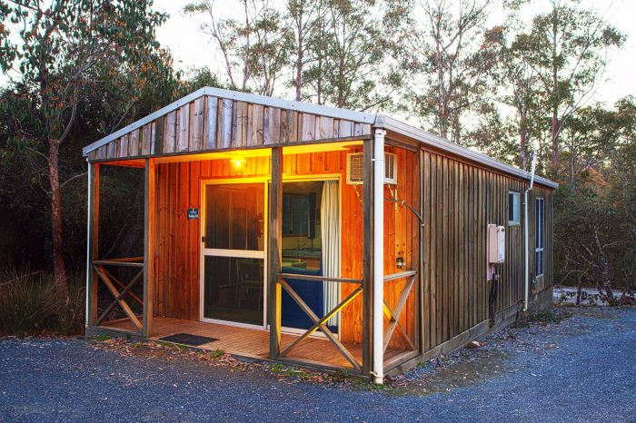 Discovery Parks - Cradle Mountain - Accommodation Gold Coast