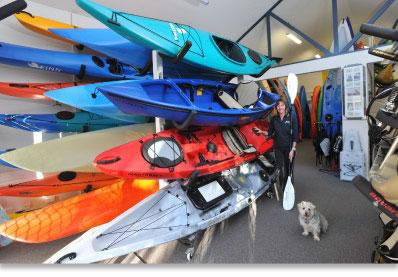 Skee Kayak Centre - Accommodation Gold Coast