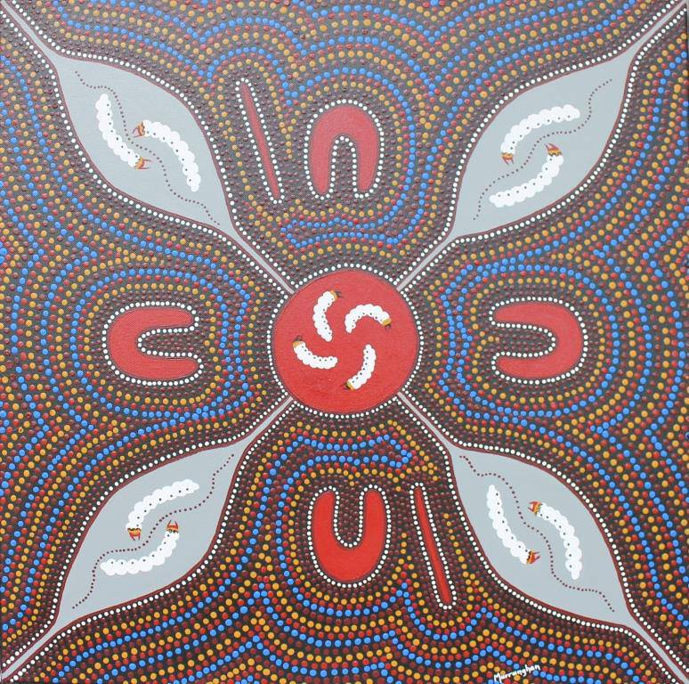 Dunghutti-Ngaku Aboriginal Art Gallery - Accommodation Gold Coast