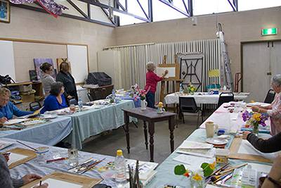 Woolgoolga Art  Craft Gallery - Accommodation Gold Coast