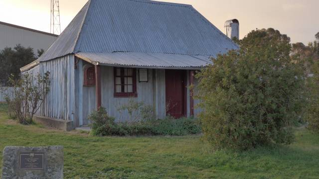 Pye Cottage Museum - Accommodation Gold Coast