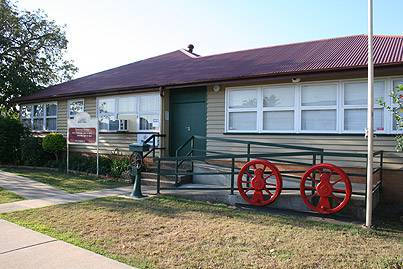Nambour  District Historical Museum Assoc - Accommodation Gold Coast