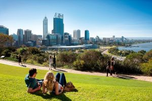 Perth and Fremantle Tour with Optional Swan River Cruise - Accommodation Gold Coast