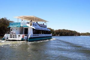 Murray River Lunch Cruise - Accommodation Gold Coast