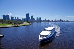 One-way Sightseeing Cruise between Perth and Fremantle - Accommodation Gold Coast