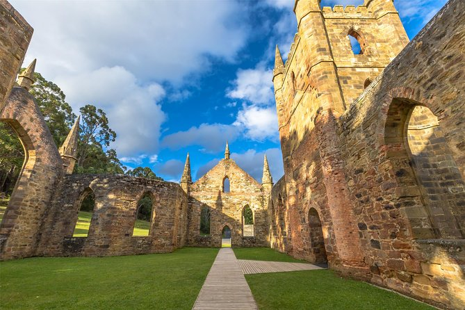 Port Arthur Historic Site and Nature - Accommodation Gold Coast
