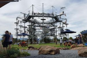 2 Hour Access to Adelaide Mega Adventure Park - Accommodation Gold Coast