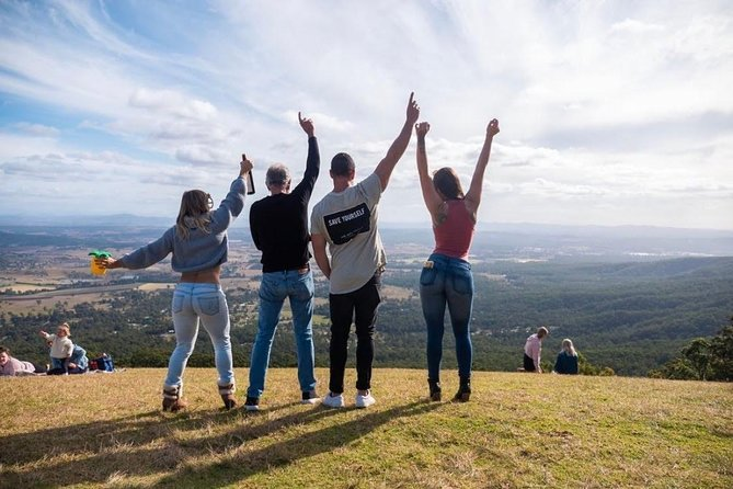 Full Day Mount Tamborine Winery Tour from Gold Coast - Accommodation Gold Coast