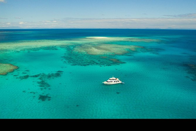 Great Barrier Reef Dive and Snorkel Cruise from Mission Beach - Accommodation Gold Coast