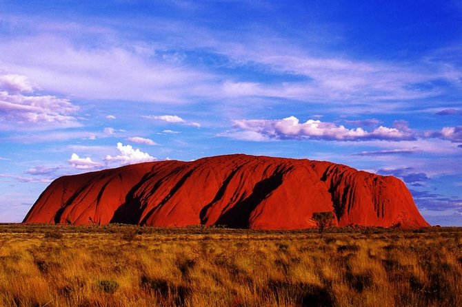 Uluru and Kata Tjuta Experience with BBQ Dinner - Accommodation Gold Coast