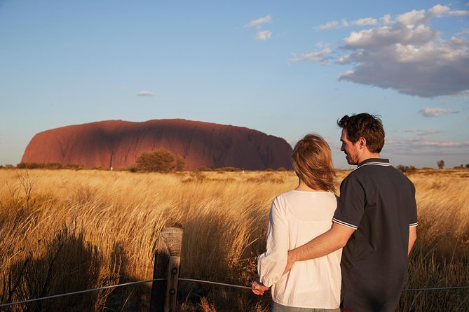Uluru Ayers Rock Outback Barbecue Dinner and Star Tour - Accommodation Gold Coast