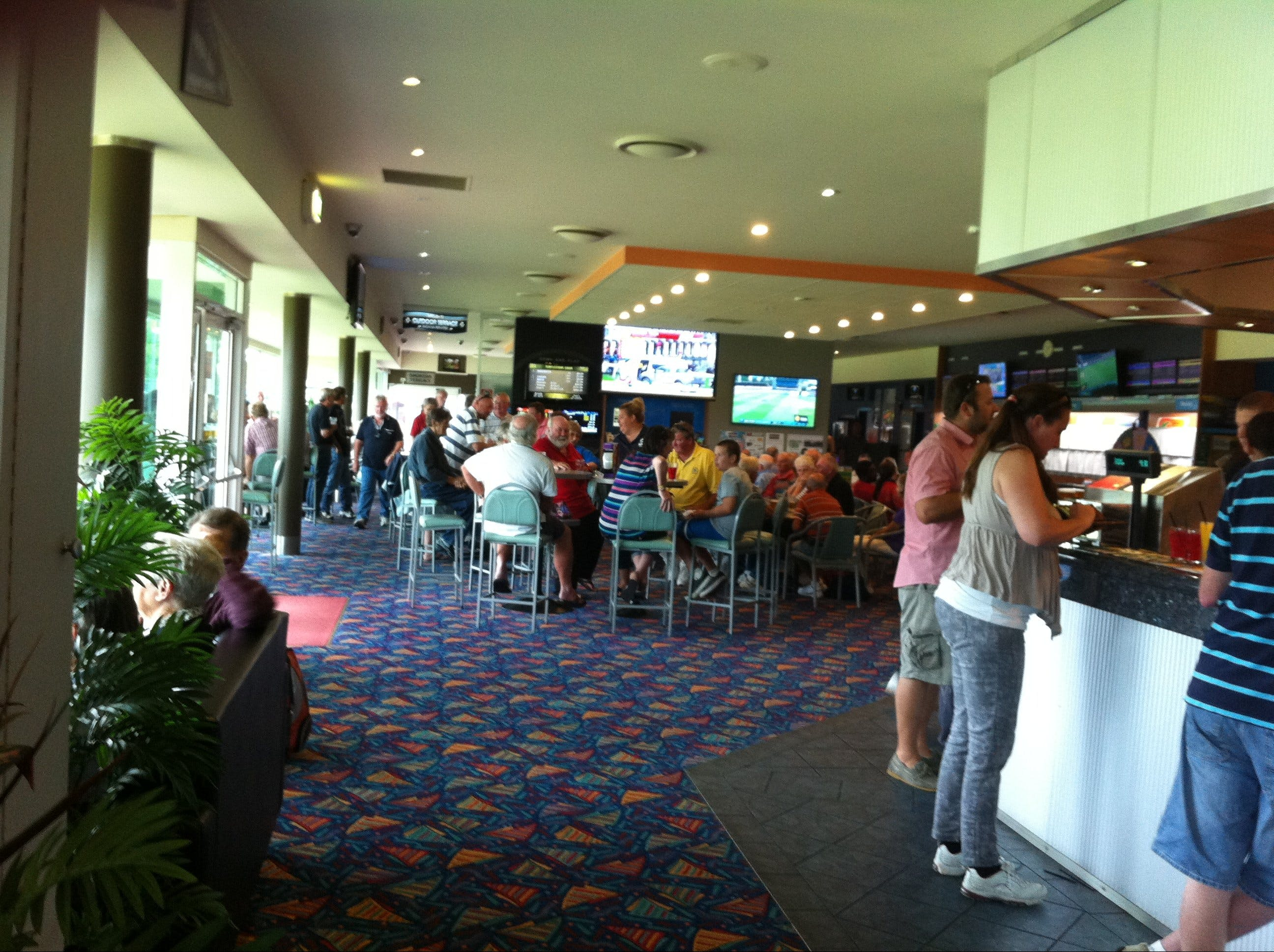 Moruya Bowling and Recreation Club - Accommodation Gold Coast