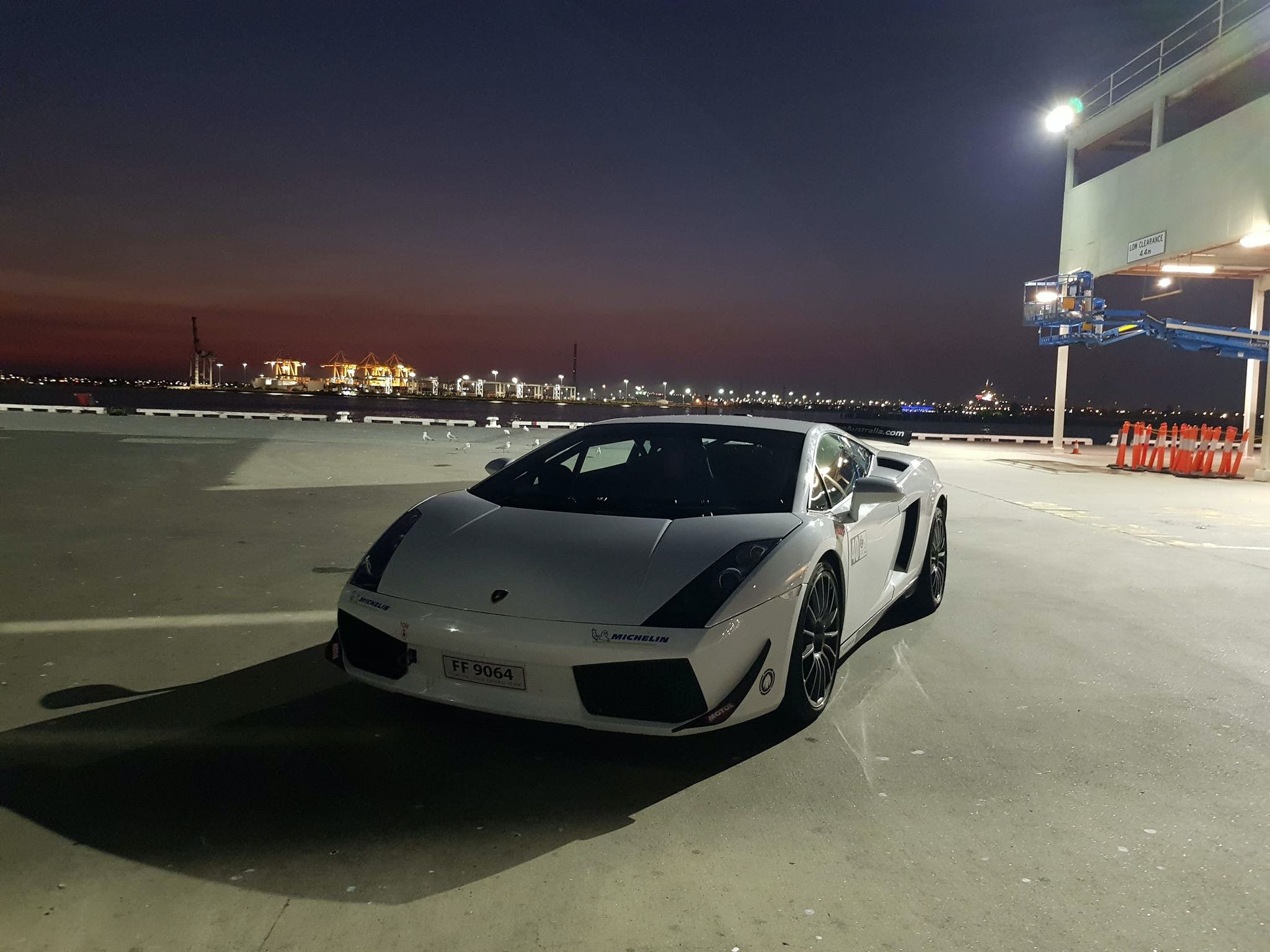 Performance Driving Australia -  Supercar Experience - Accommodation Gold Coast