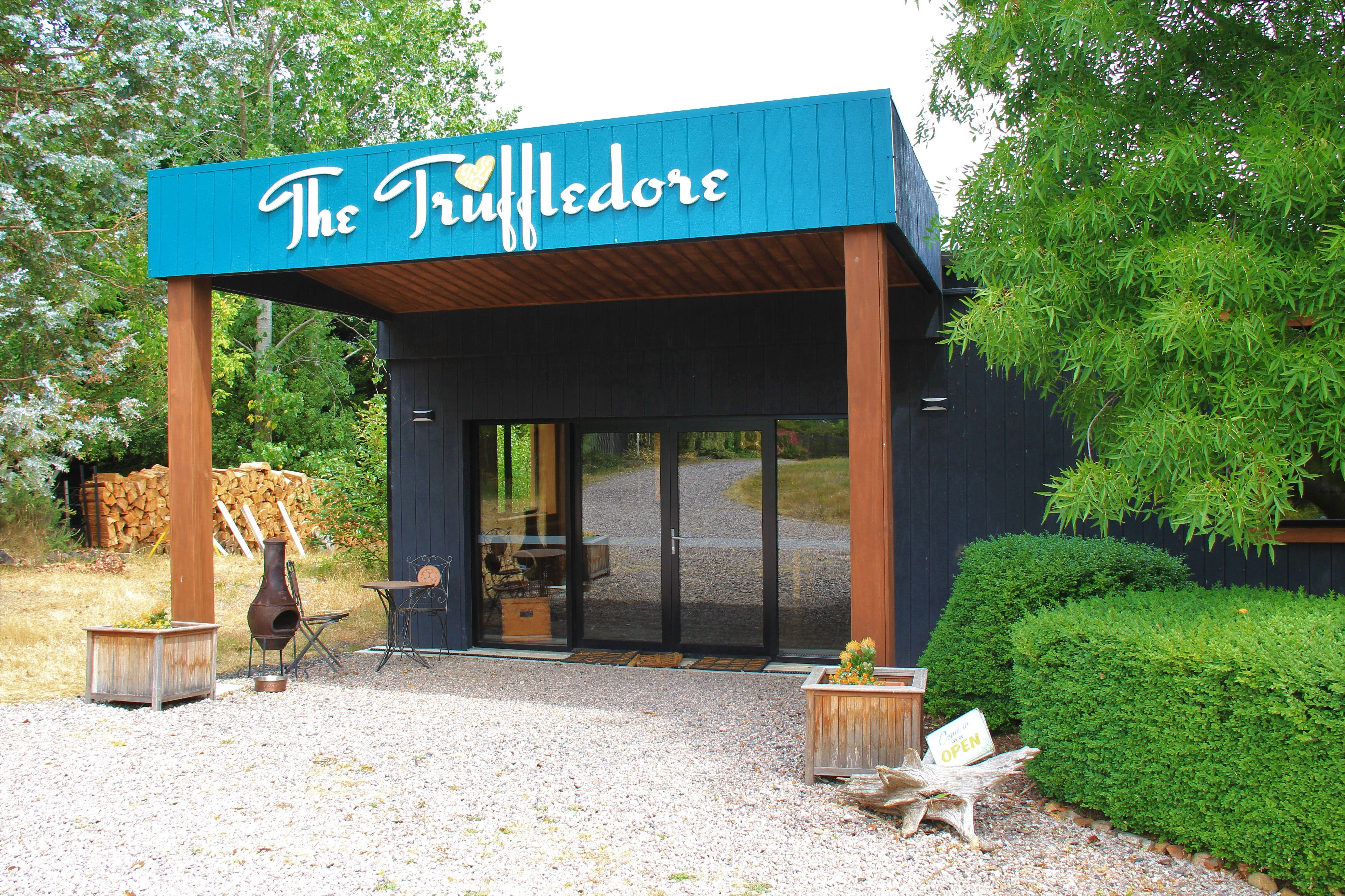 The Truffledore - Accommodation Gold Coast