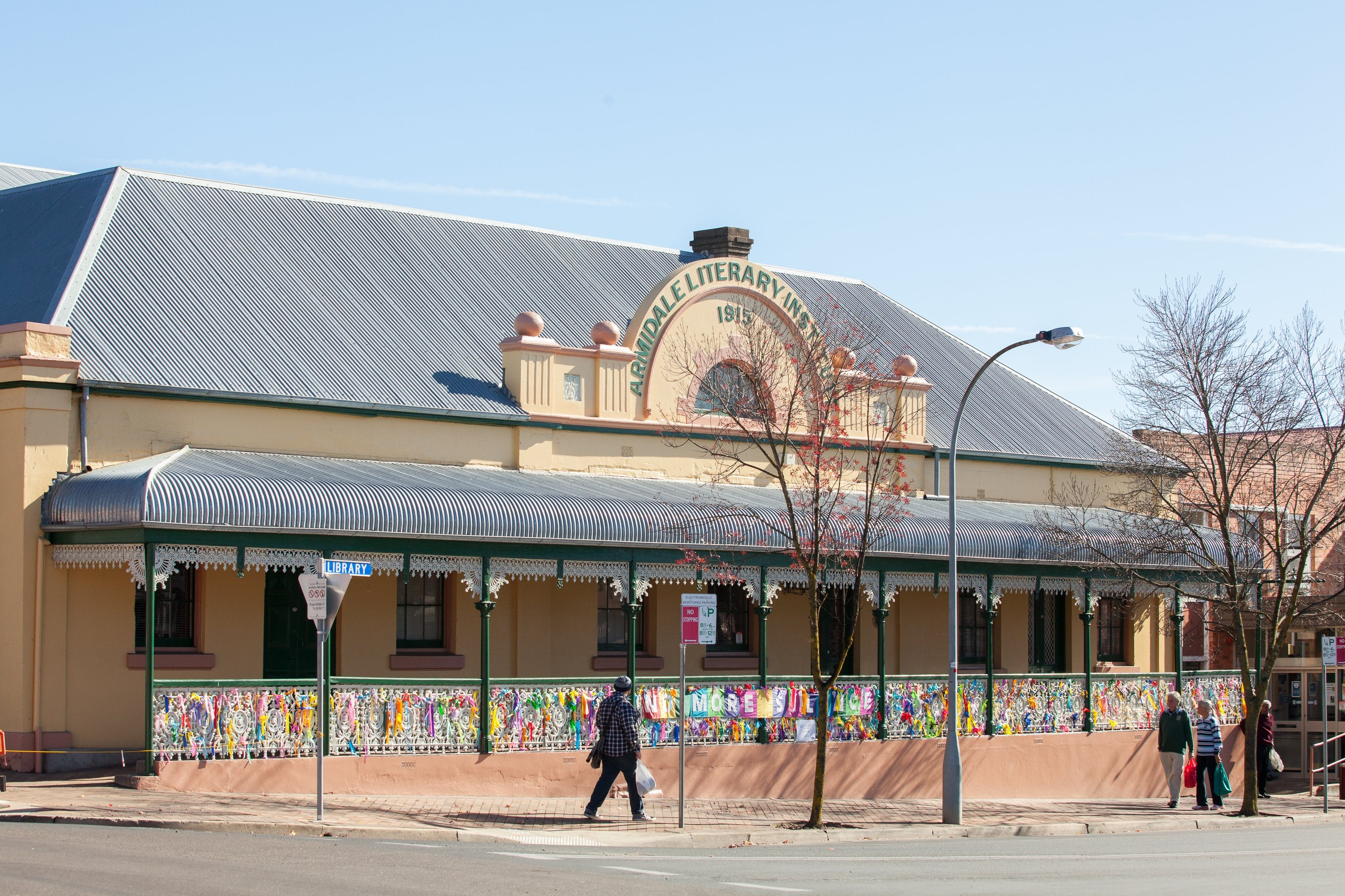 Armidale Folk Museum - Accommodation Gold Coast