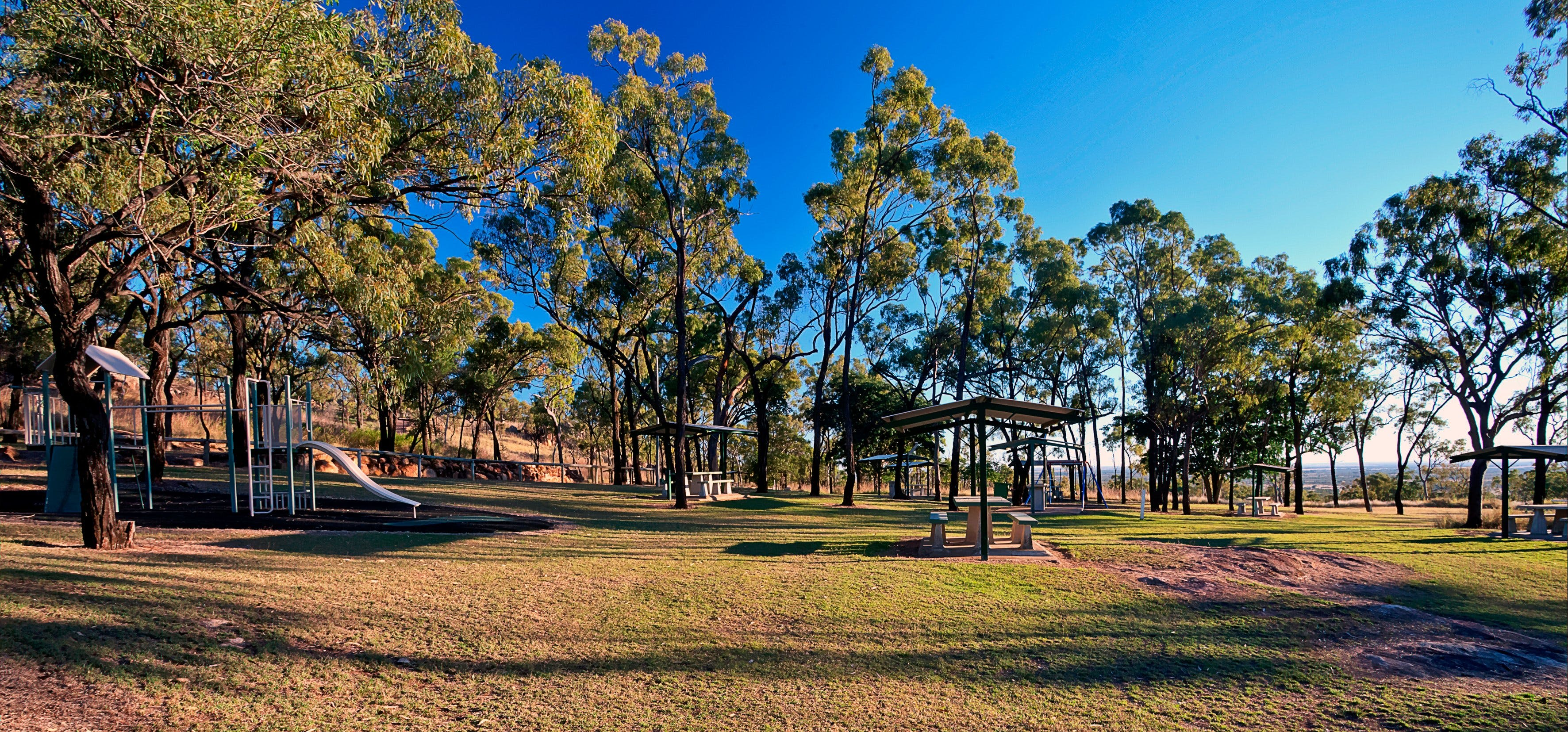 Blue Mountain Park - Accommodation Gold Coast