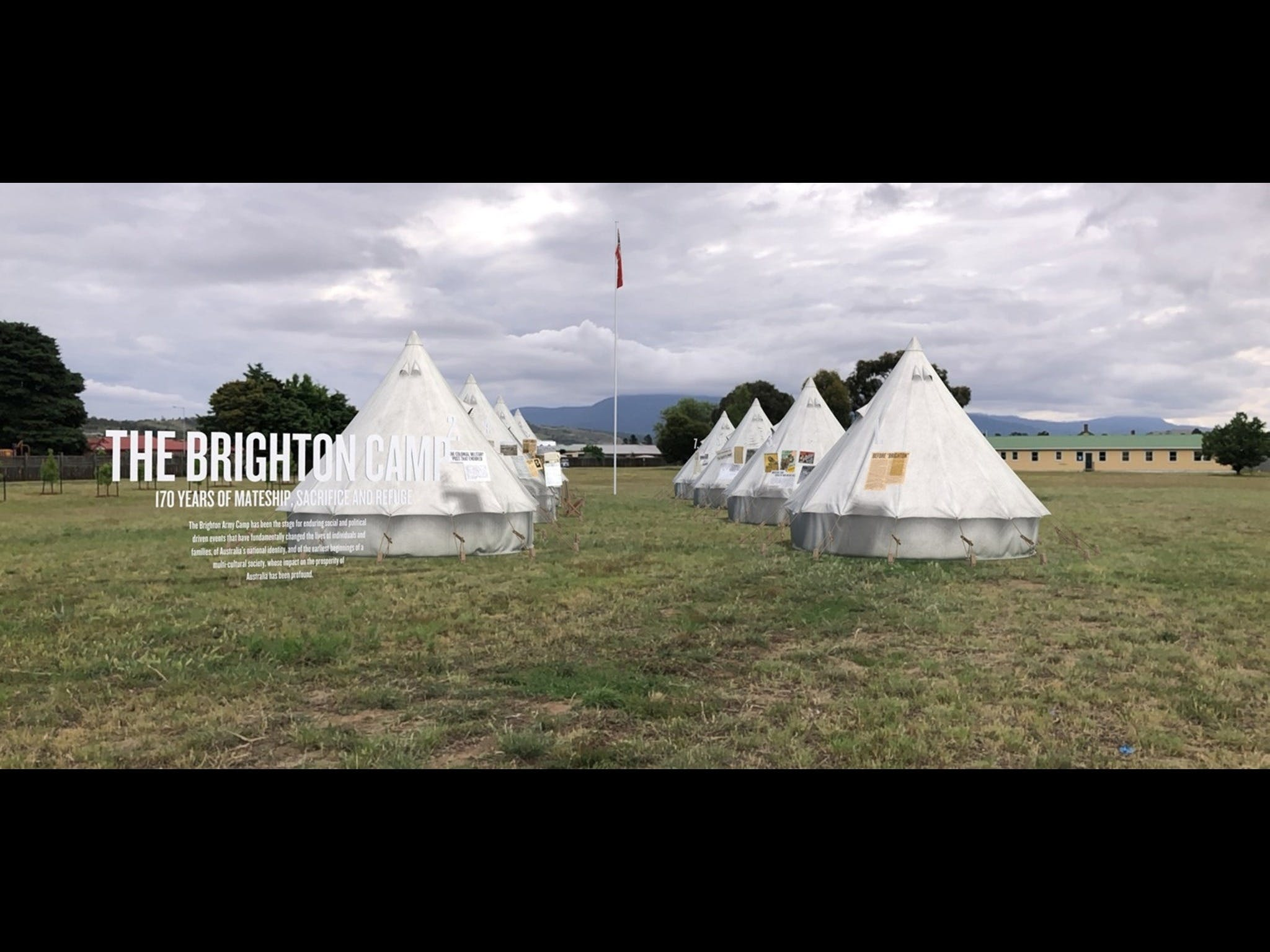 Brighton Army Camp - Accommodation Gold Coast