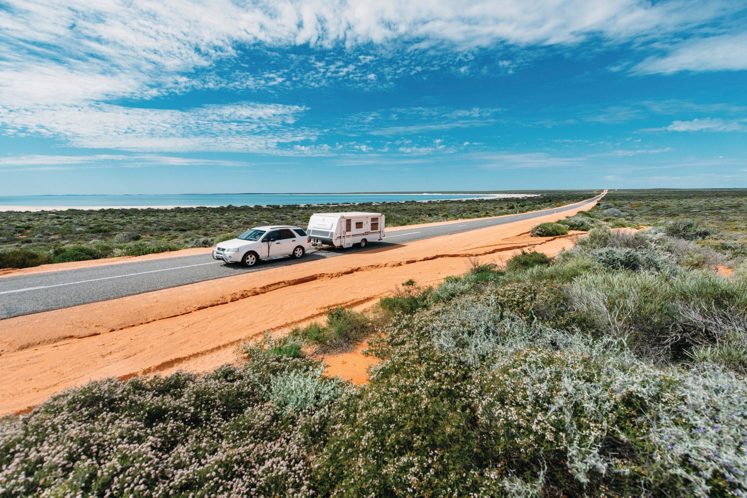 Shark Bay World Heritage Drive - Accommodation Gold Coast