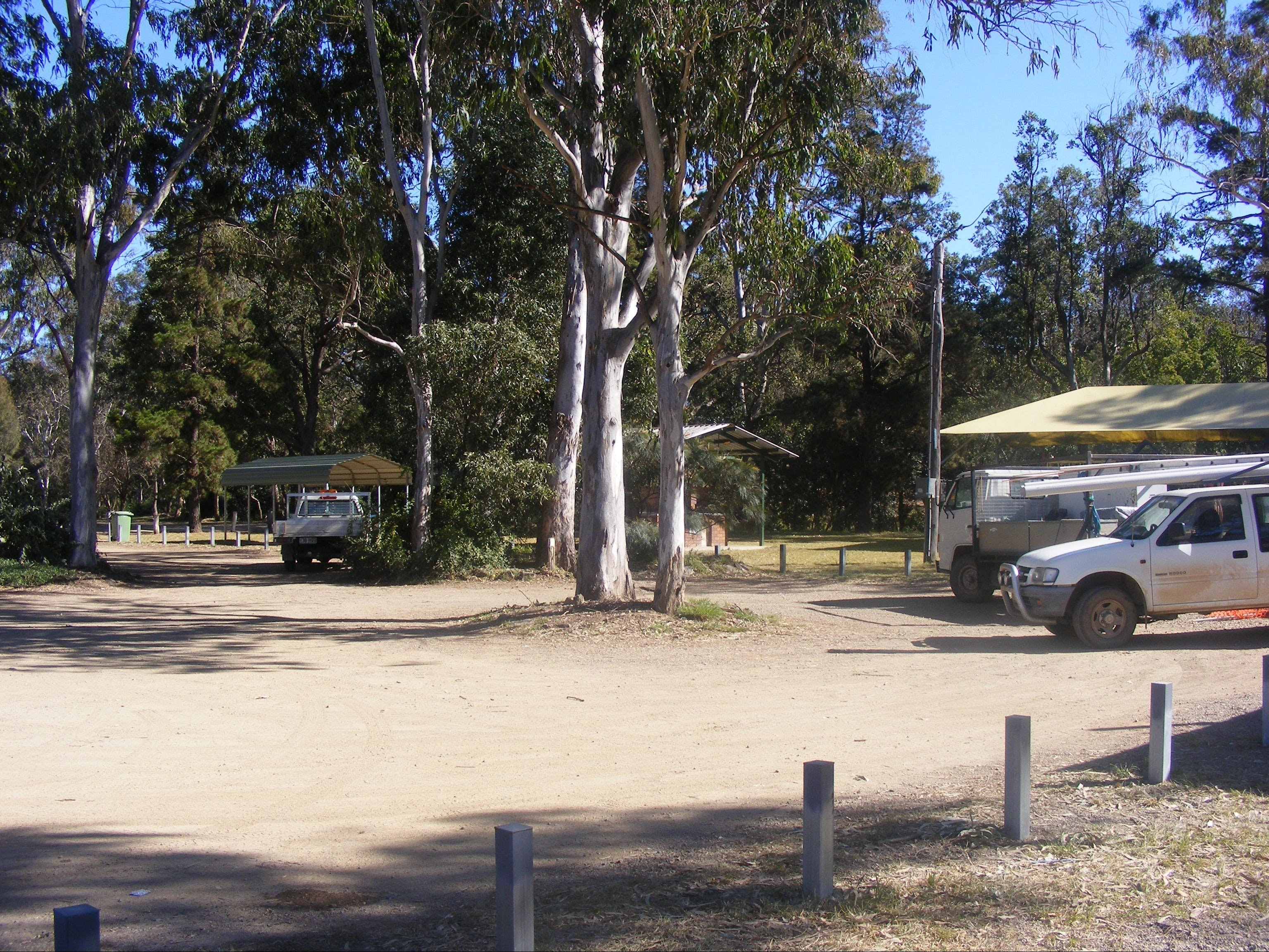 Lions Park - Nanango - Accommodation Gold Coast