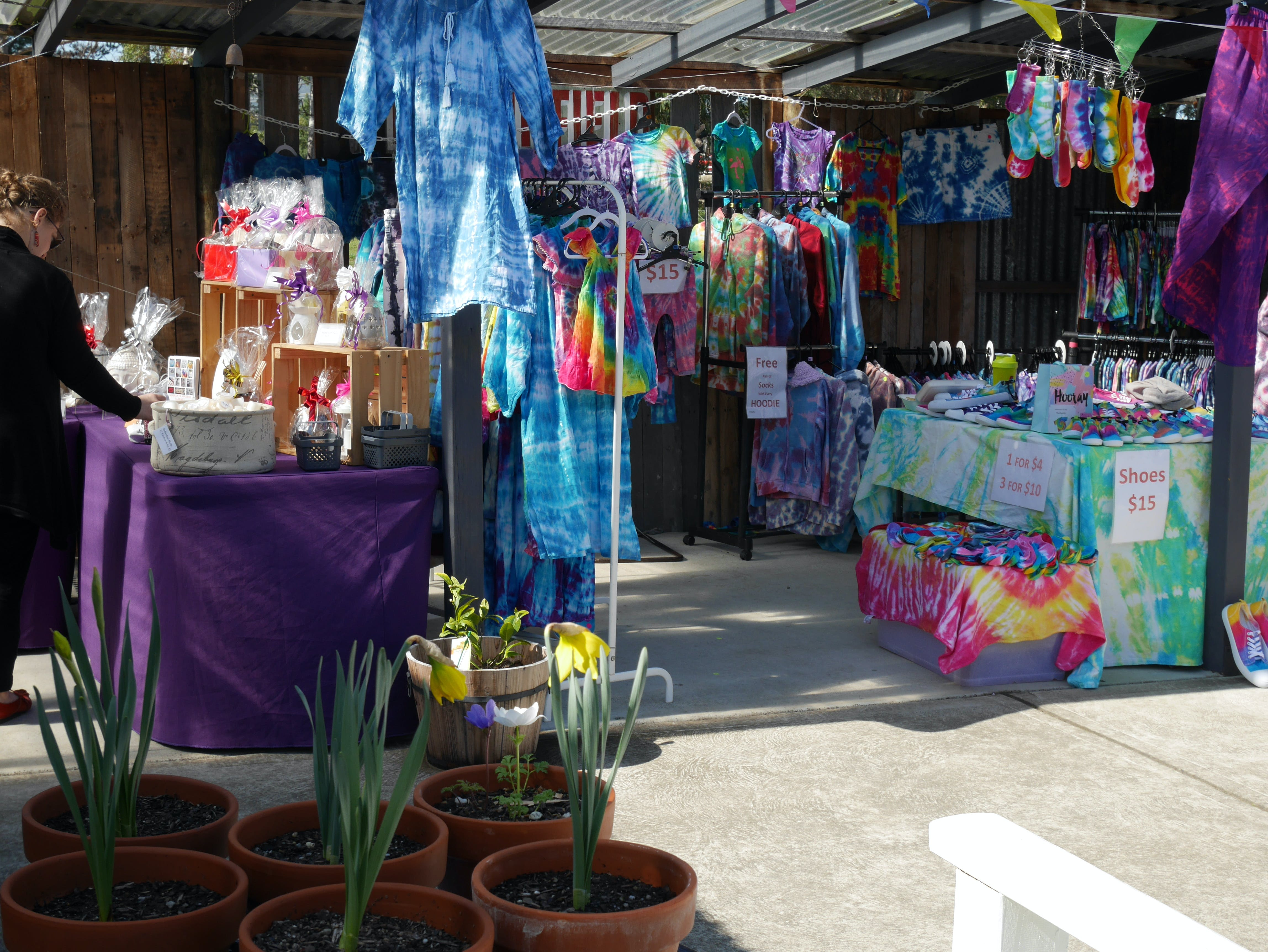 Margate Makers Market - Accommodation Gold Coast