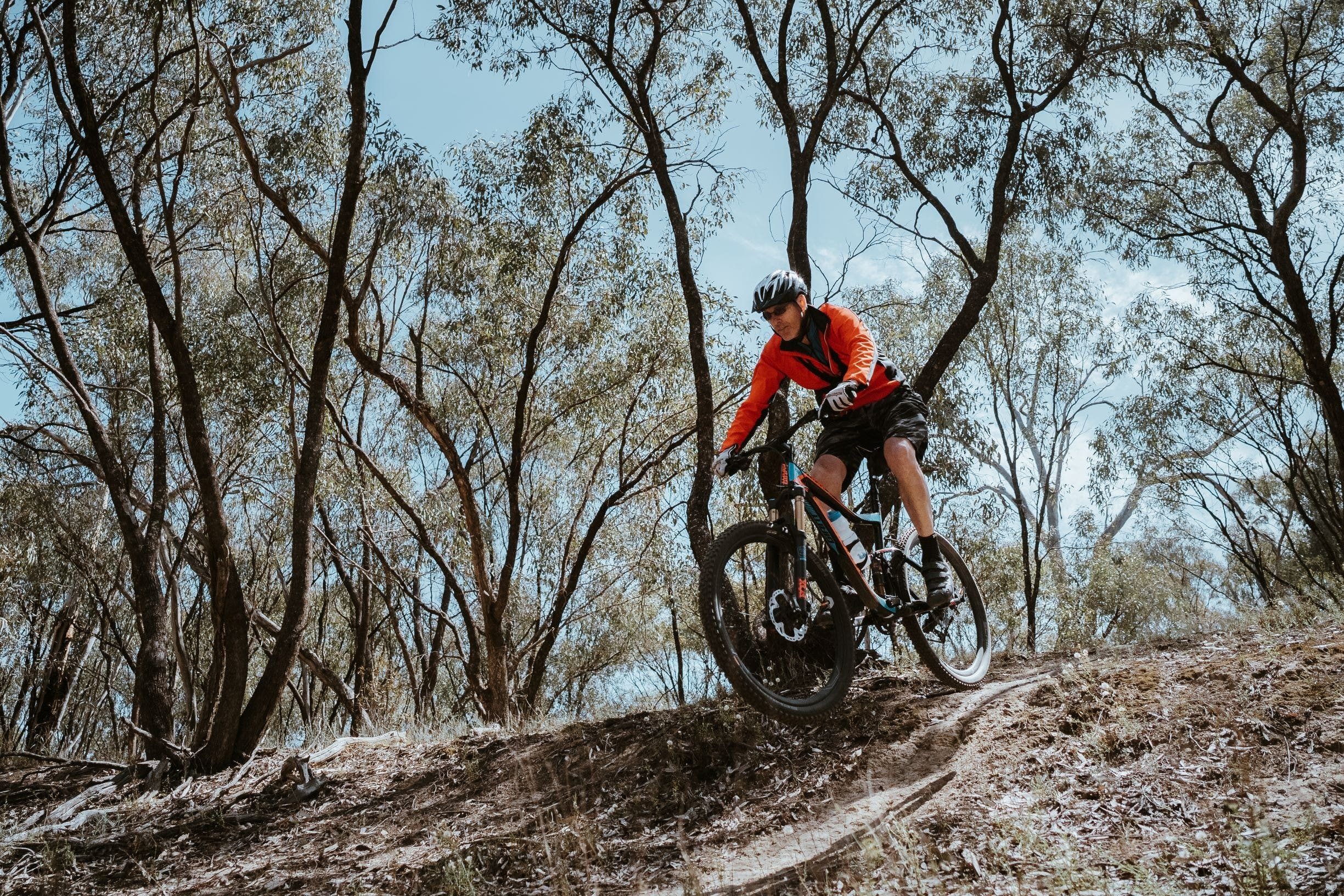 Mountain Bike Trails Deniliquin - Accommodation Gold Coast