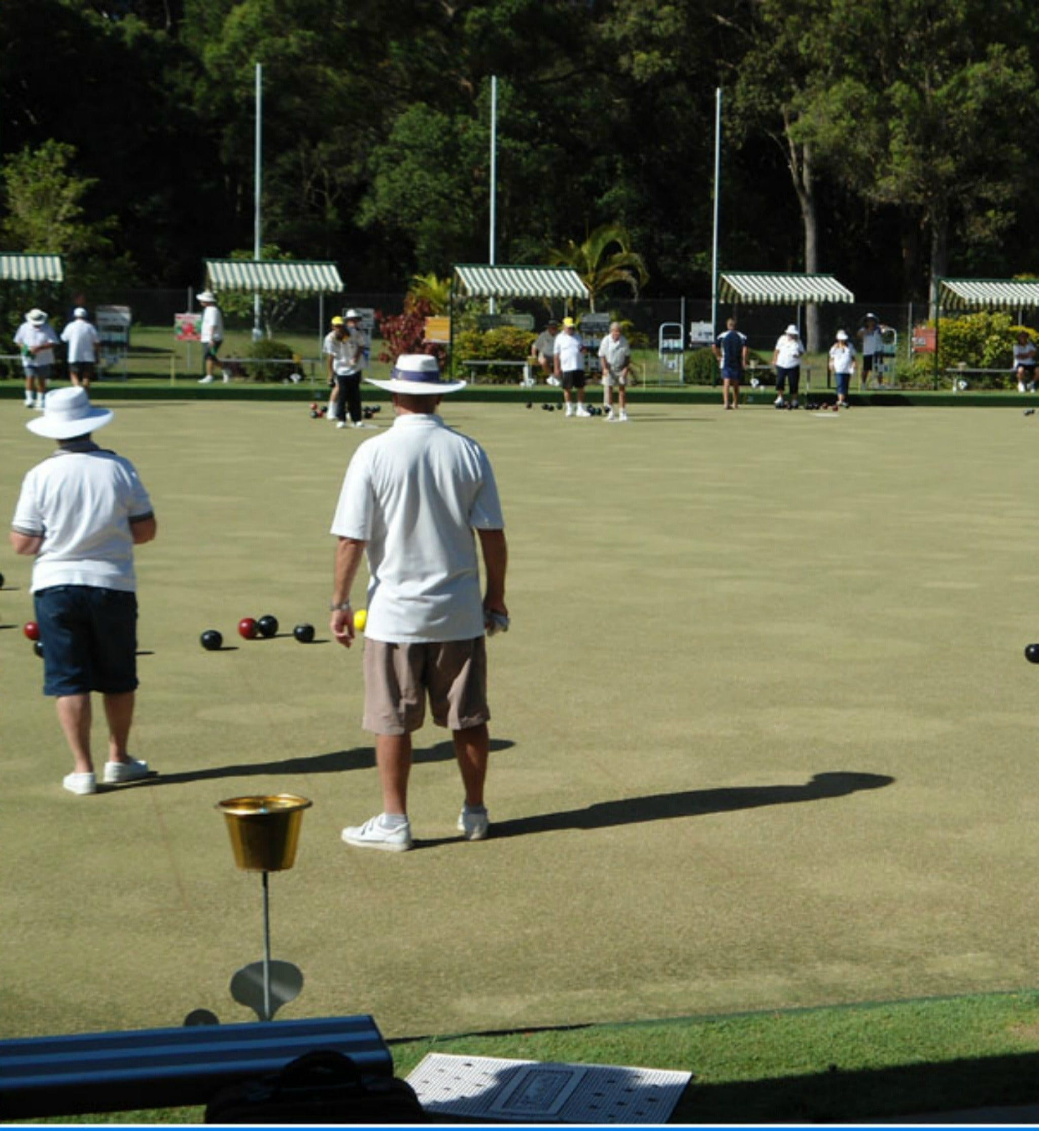 North Beach Recreation and Bowling Club - Accommodation Gold Coast