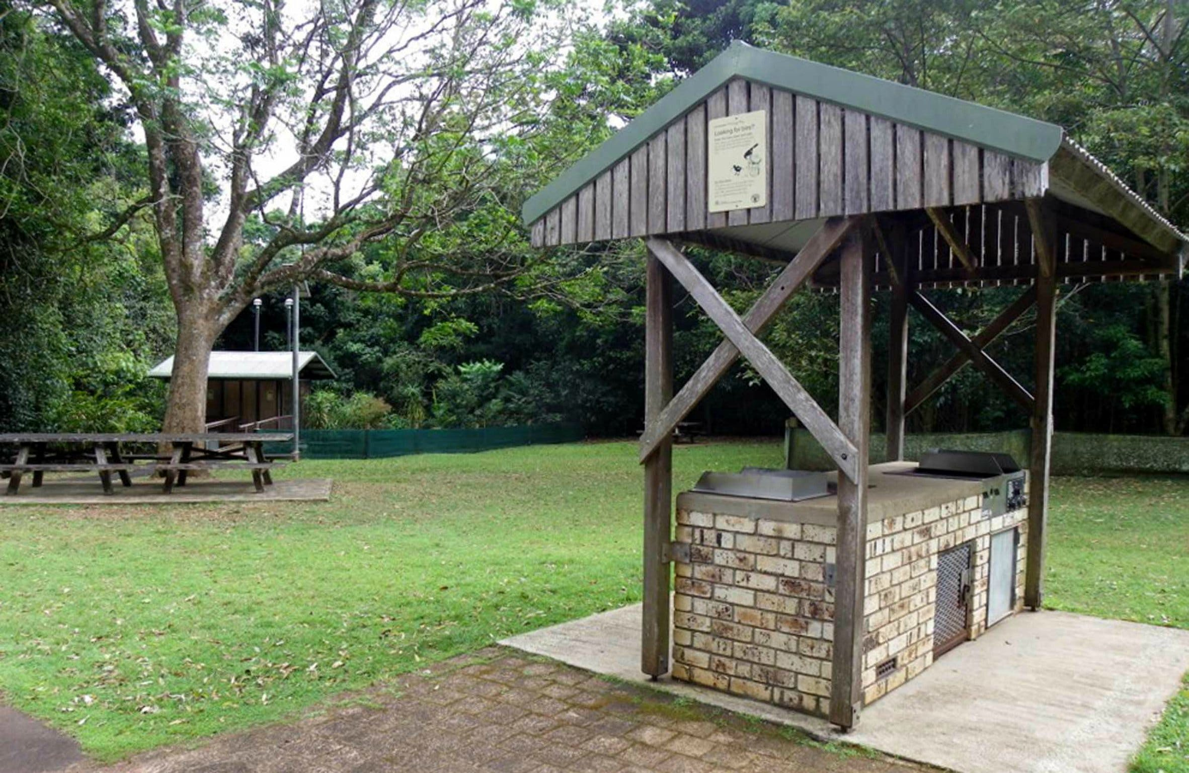 Victoria Park Nature Reserve - Accommodation Gold Coast