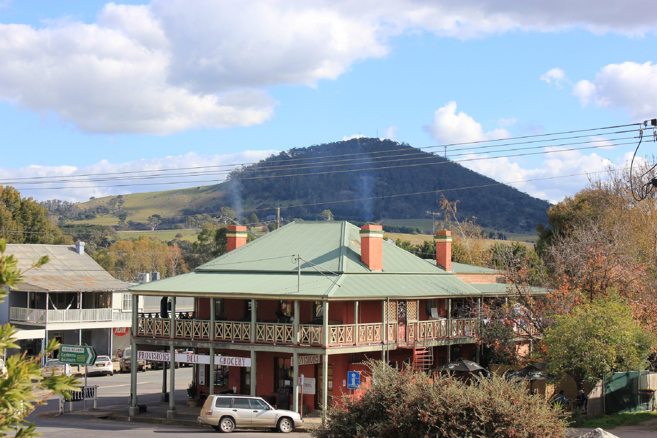Braidwood Heritage Walk - Accommodation Gold Coast