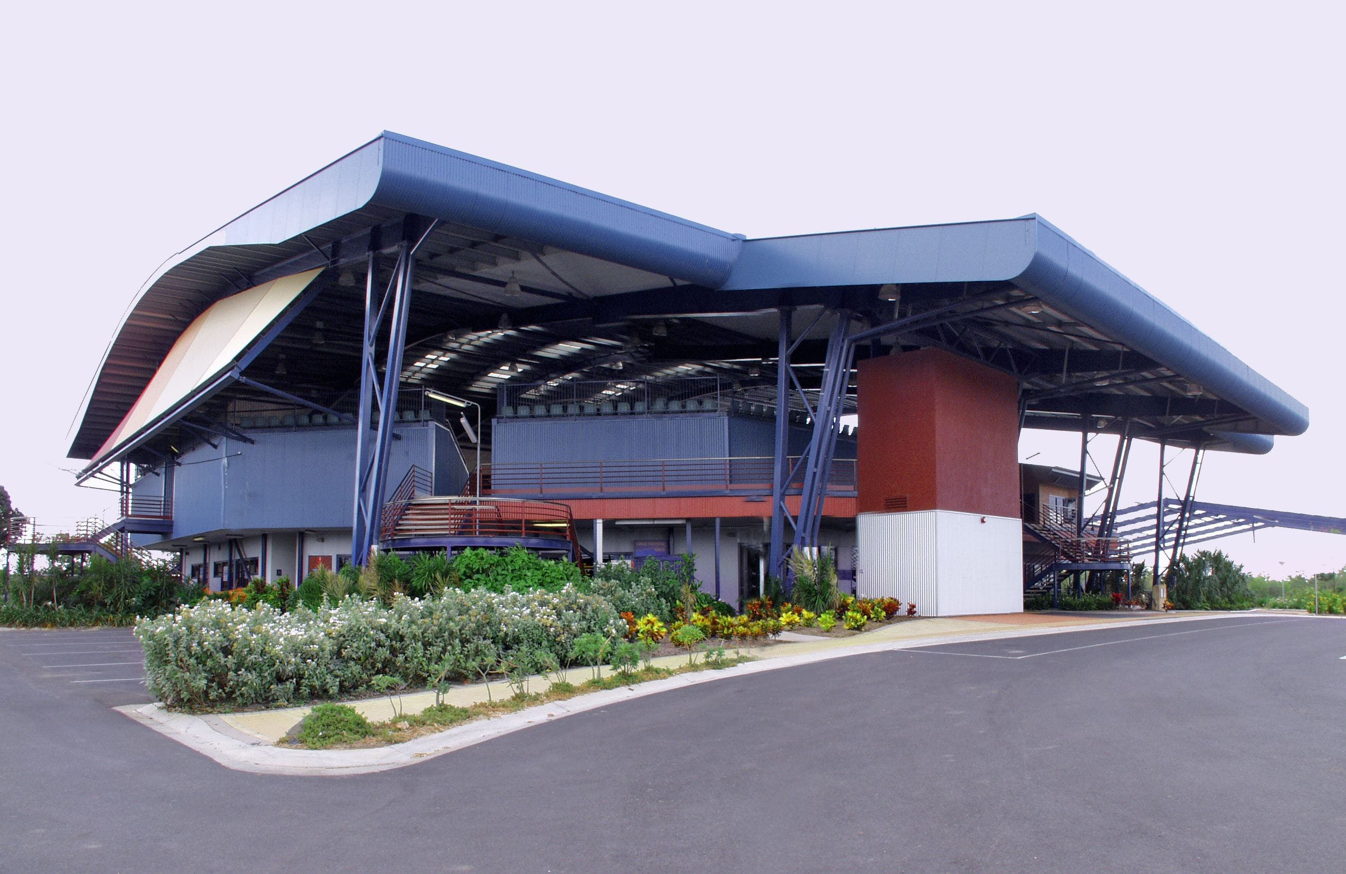 Gracemere Exhibition Complex - Accommodation Gold Coast