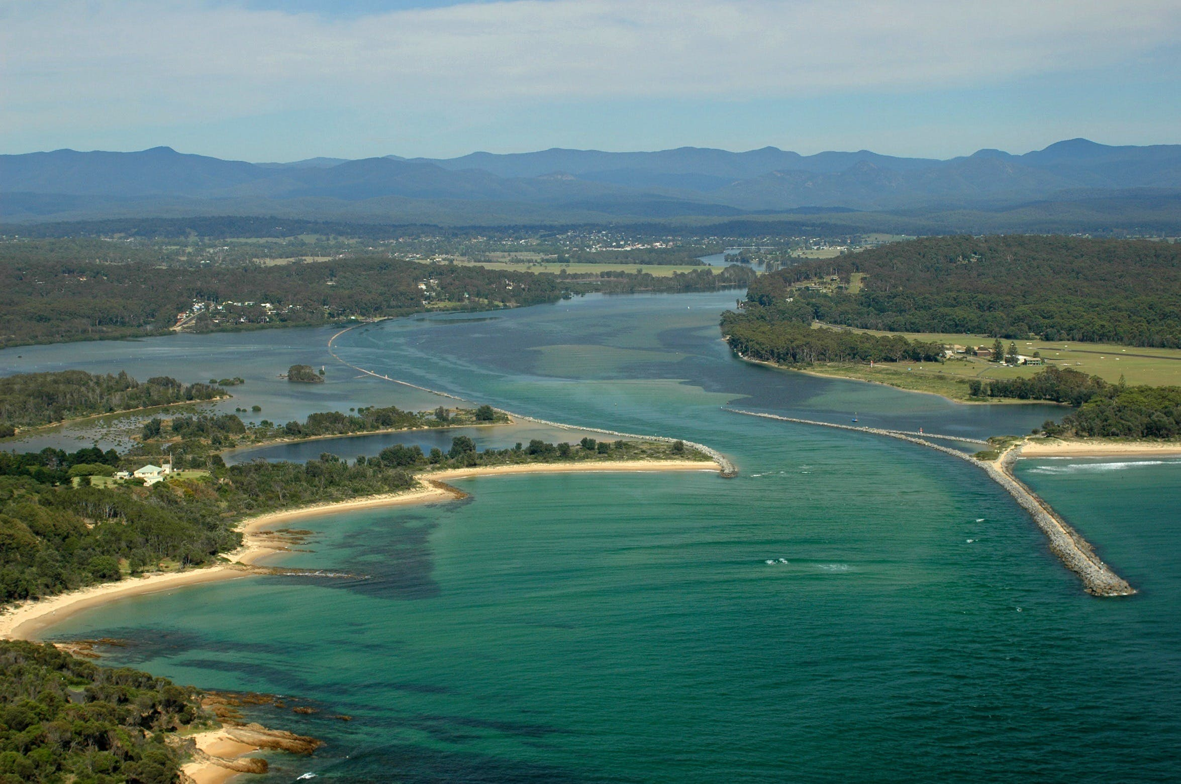 Moruya Heritage Area - Accommodation Gold Coast