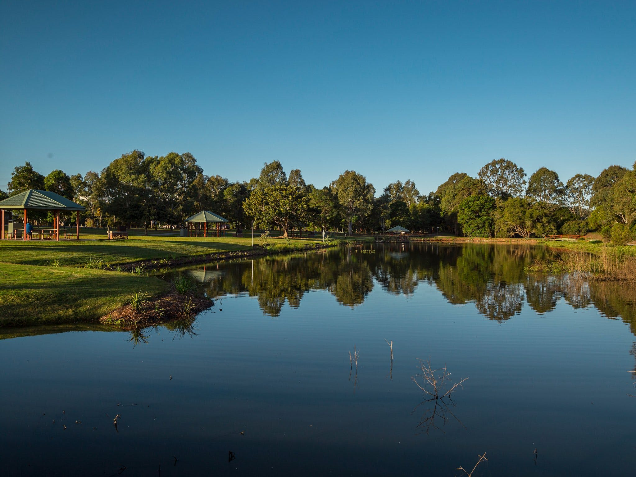 Riverdale Park - Accommodation Gold Coast
