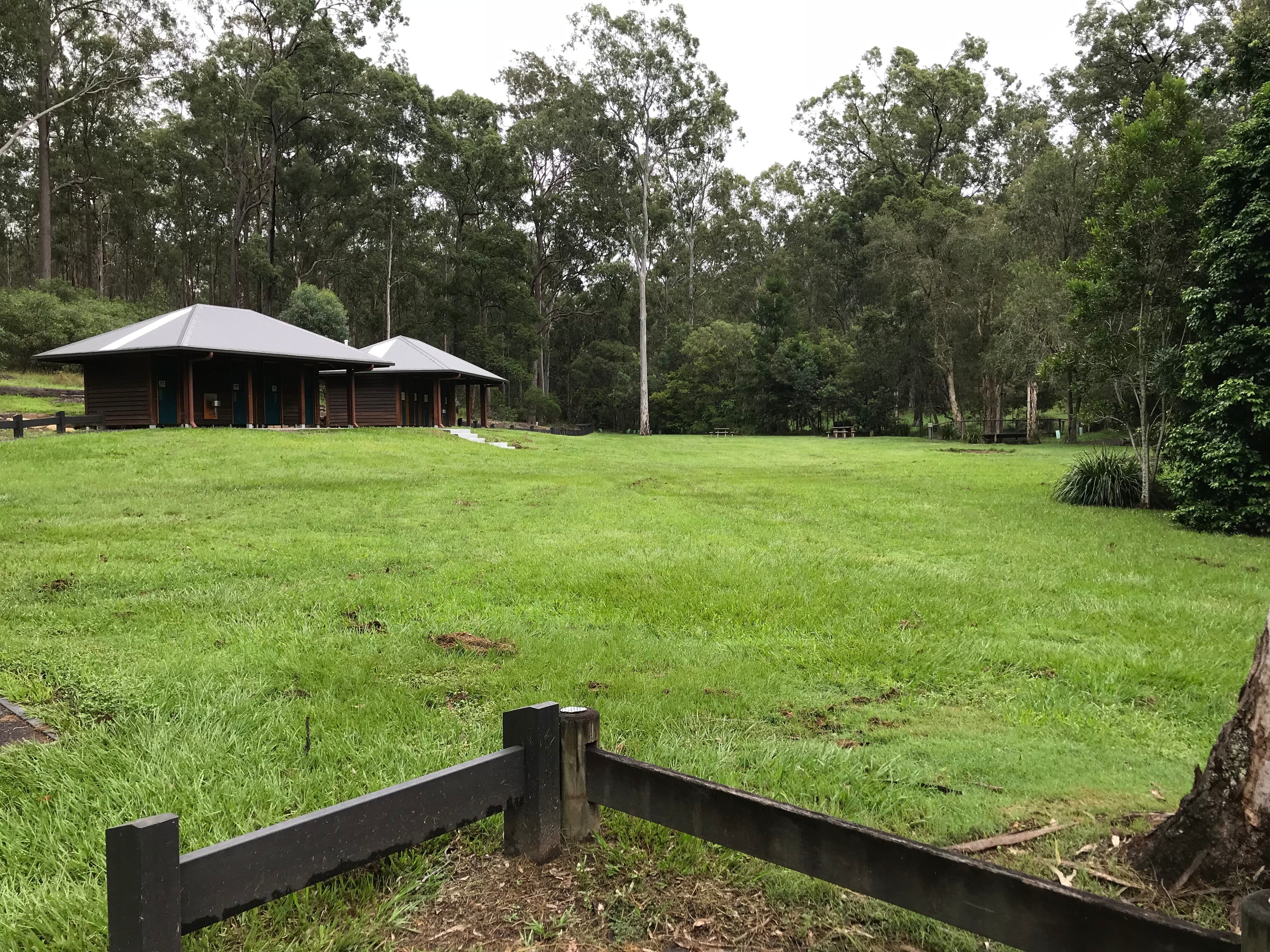 Samford Conservation Park and Bunyaville Conservation Park - Accommodation Gold Coast