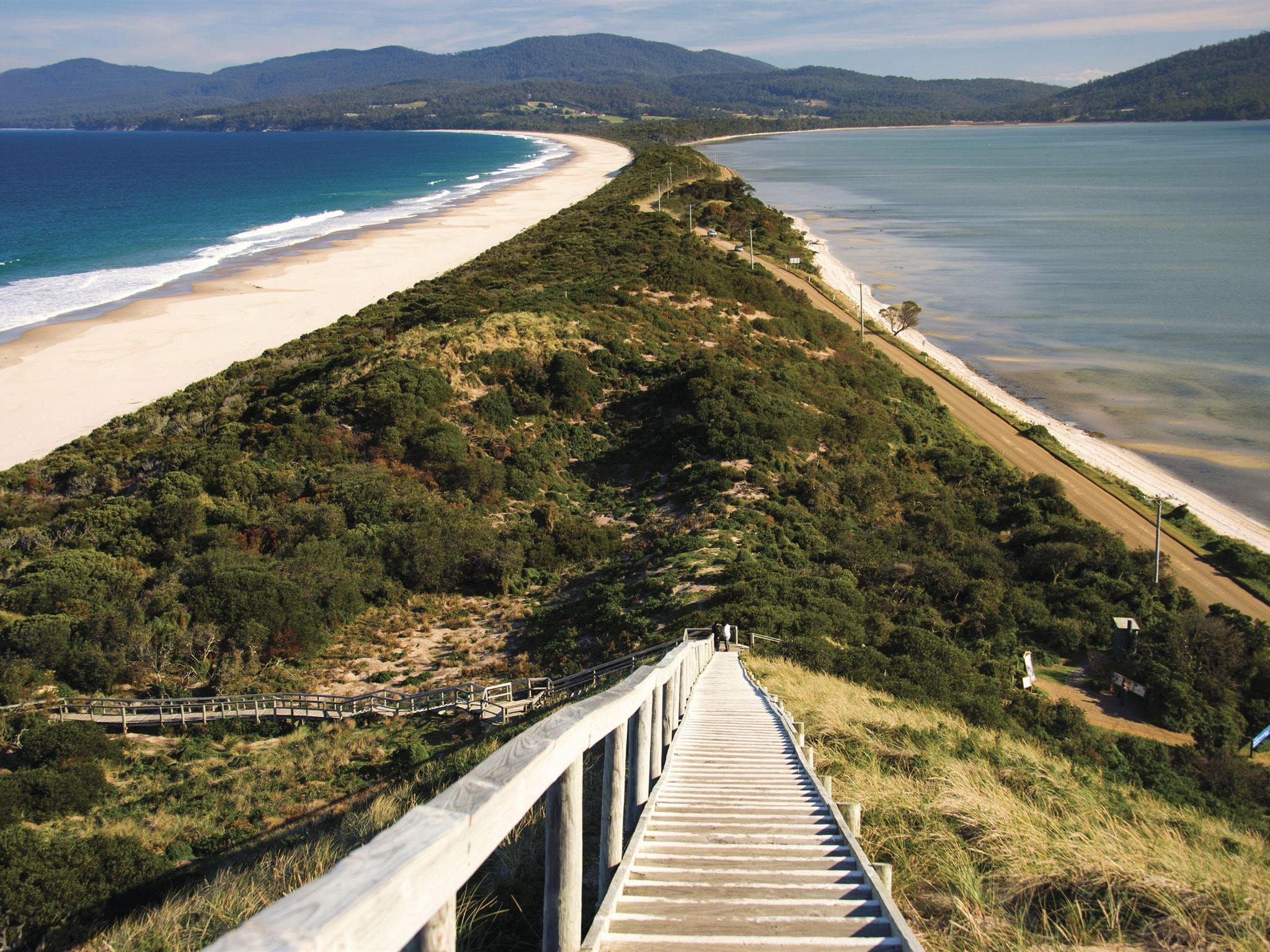 Bruny Island - Accommodation Gold Coast