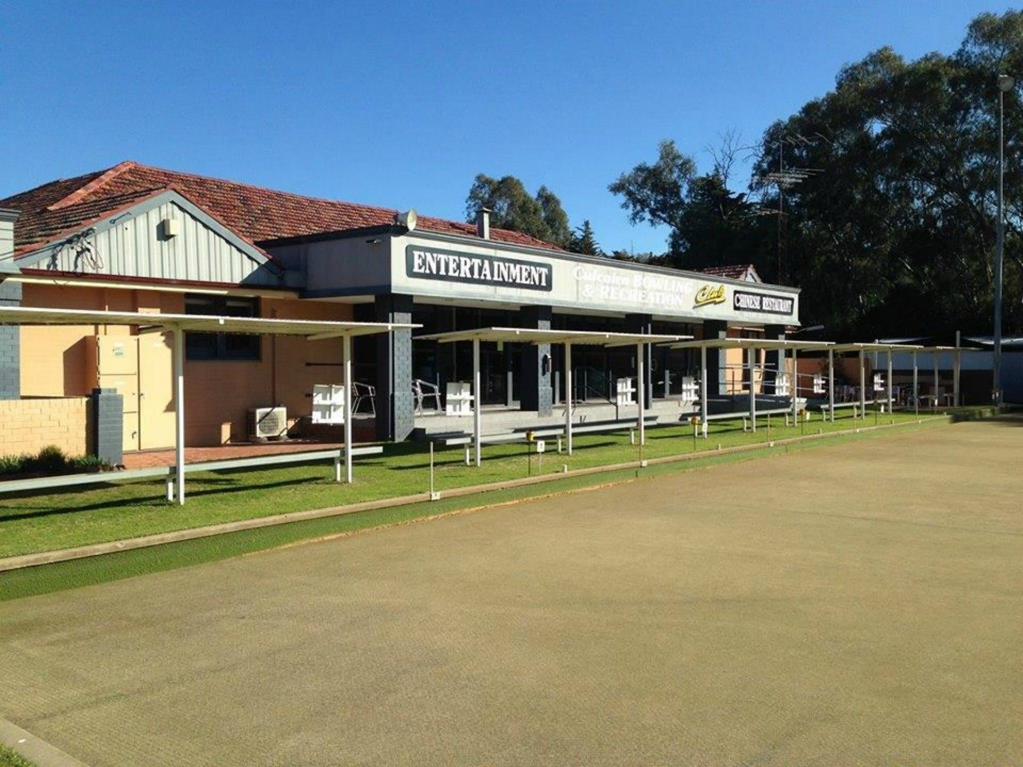 Culcairn Bowling and Recreation Club - Accommodation Gold Coast