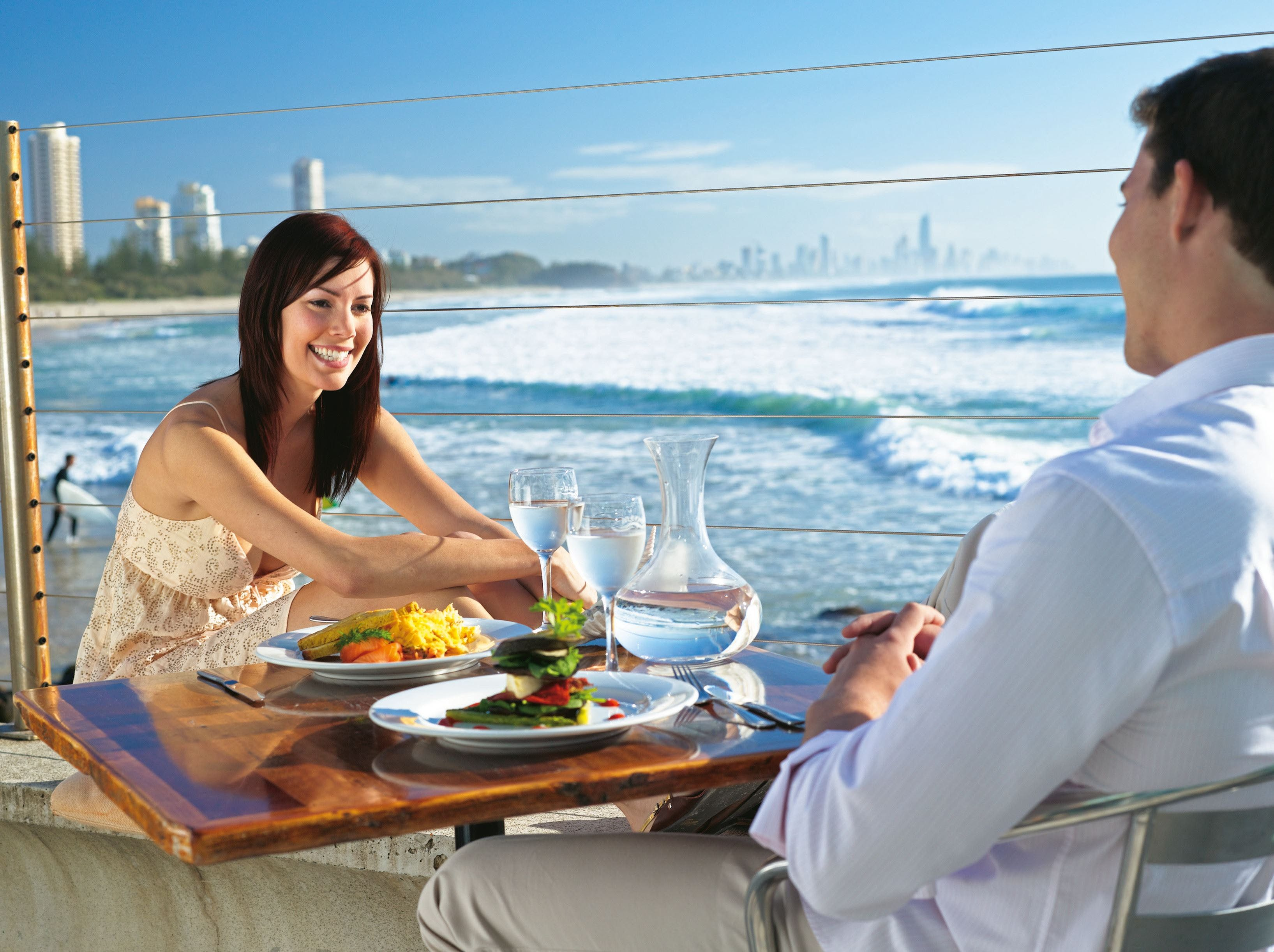 Mermaid Beach - Accommodation Gold Coast
