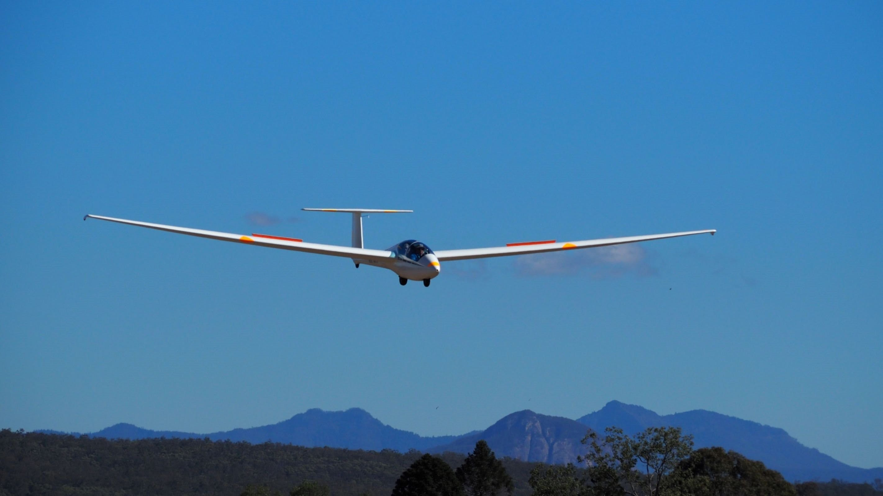 Boonah Gliding Club - Accommodation Gold Coast