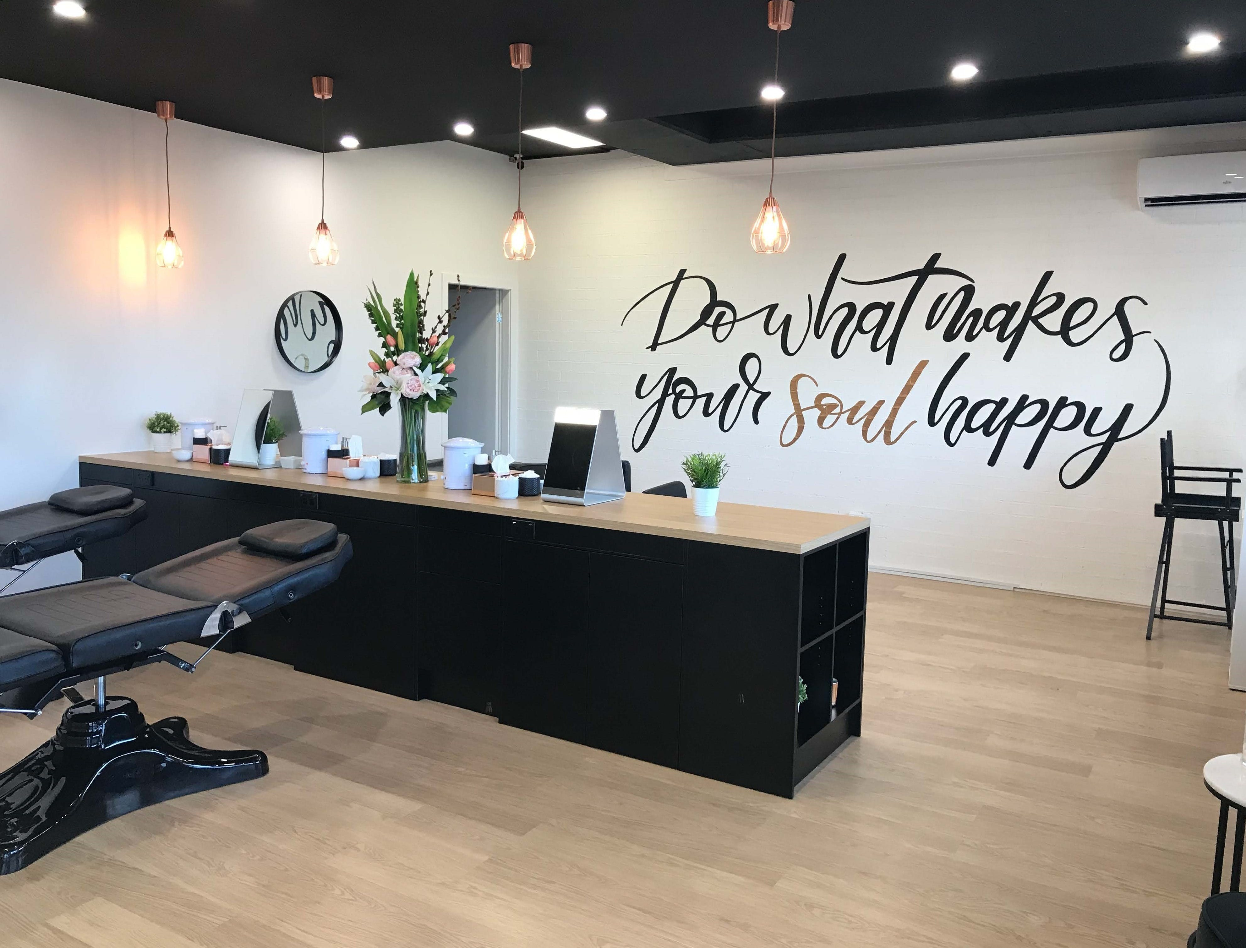 Soul Brow and Makeup Studio - Accommodation Gold Coast