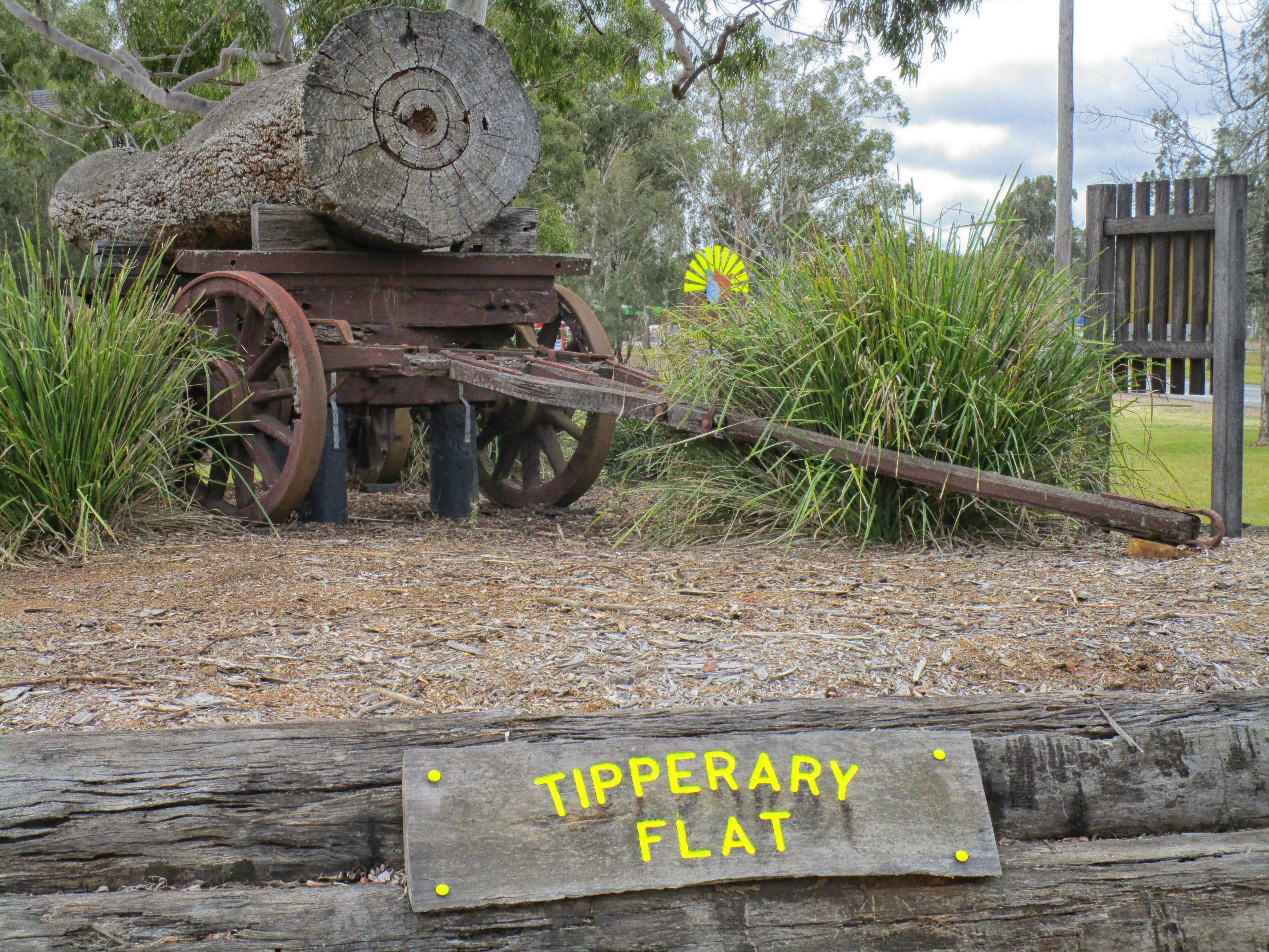Tipperary Flat - Accommodation Gold Coast