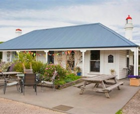 Willows Tea House - Accommodation Gold Coast