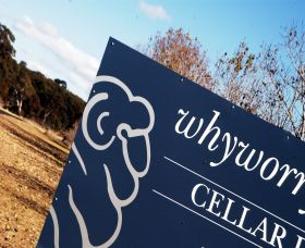 Whyworry Wines - Accommodation Gold Coast