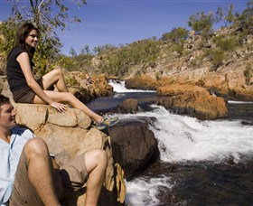 Crystal Falls - Accommodation Gold Coast