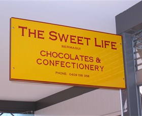 The Sweet Life Bermagui - Accommodation Gold Coast