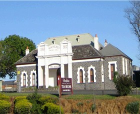 Winchelsea Shire Hall Tearooms - Accommodation Gold Coast