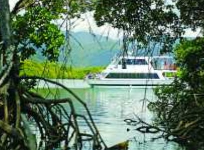 Cairns Harbour Cruises - Accommodation Gold Coast