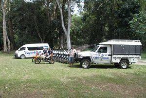 Cape York Motorcycle Adventures - Accommodation Gold Coast