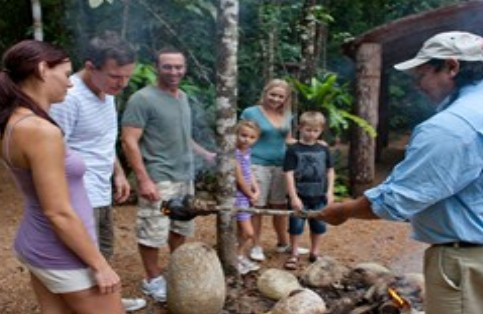 Ngadiku Dreamtime Walks - Mossman Gorge Centre - Accommodation Gold Coast
