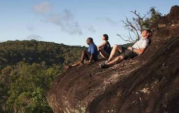 Cooktown Aboriginal Art Tours - Accommodation Gold Coast