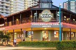 Coolangatta Sands Hotel - Accommodation Gold Coast