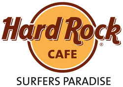 Hard Rock Cafe - Accommodation Gold Coast