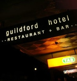 Guildford Hotel - Accommodation Gold Coast
